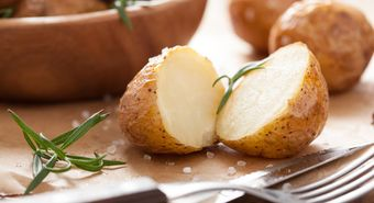 5 receitas light com batata