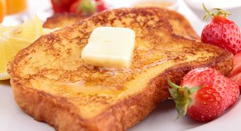 french toast rabanada francesa