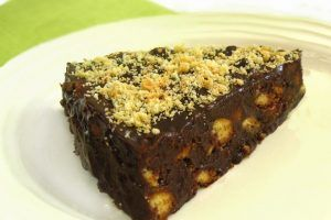 receitas de brownie
