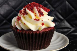 Cupacake red velvet