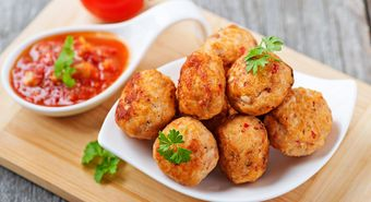nugget low carb