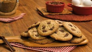 lanches cookie americano