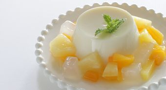 Nata,De,Coco,And,Mixed,Fruit,For,Healthy,Dessert,Image