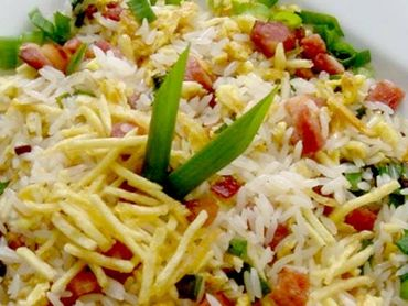 Image result for Receita Arroz Biro Biro.