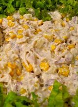 Foto da receita Salada tropical by Grazi